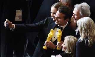Illustration for article titled La jugada maestra de Lego: ganar los Oscars sin llevarse una estatuilla