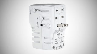 Conair Travel Smart Adapter Combo Is Everything You Need In An International Power Converter