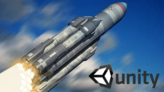 Illustration for article titled Save 75% on All Udemy Courses: Create Video Games Using Unity3D & More