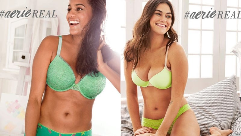 A Love Letter To Aerie From A True Fan
