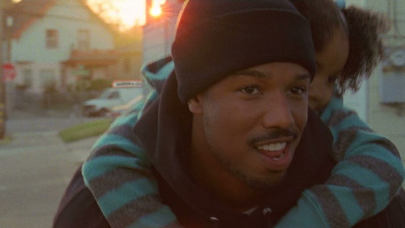 Illustration for article titled Fruitvale Station Will Make You Cry Like A Baby