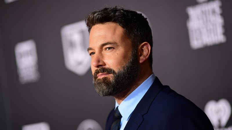 Illustration for article titled Ben Affleck Completes 40-Day Rehab Stint, Releases Statement