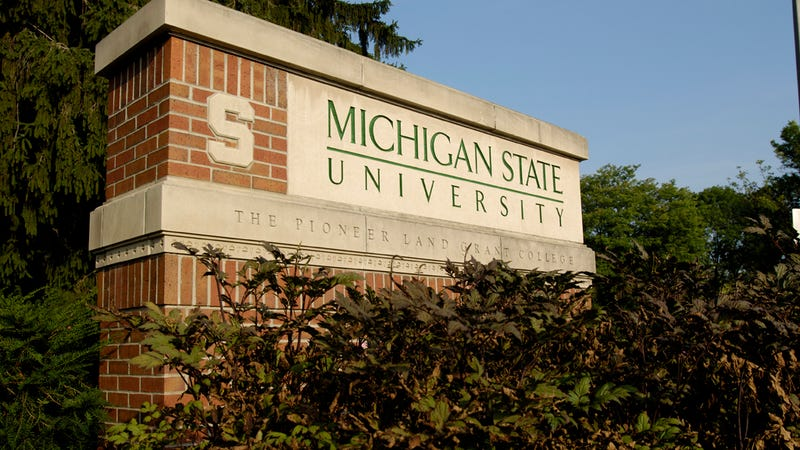 Michigan State Can't Bury Its Role In The Largest Sex Abuse Scandal In Sports History