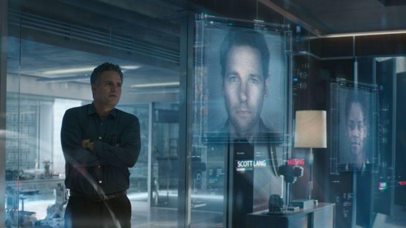 Illustration for article titled Cómo el elenco de actores de Avengers: Endgame acabó siendo casi una familia