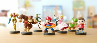 Illustration for article titled Nintendo Admits They Screwed Up Amiibo, Promises To Do Better