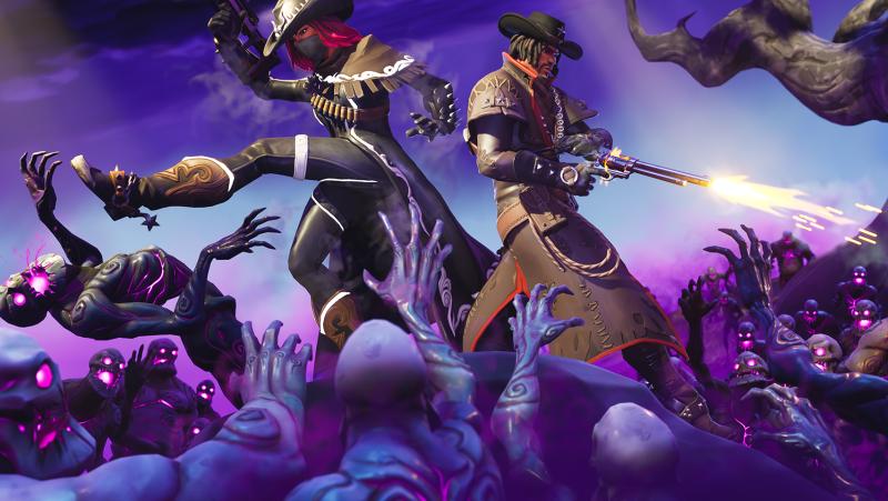 Illustration for article titled Ahora podrás jugar a Fortnite con teclado y ratón en Xbox One (y más juegos)