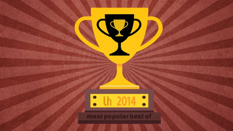This Is the Best of Lifehacker 2014