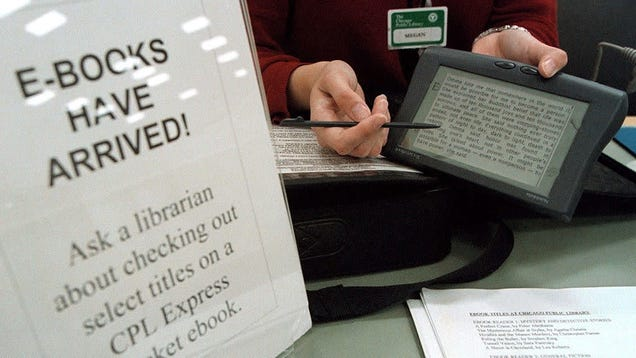 Amazon s Kindle Author Service Dumps Problematic Mobi Files