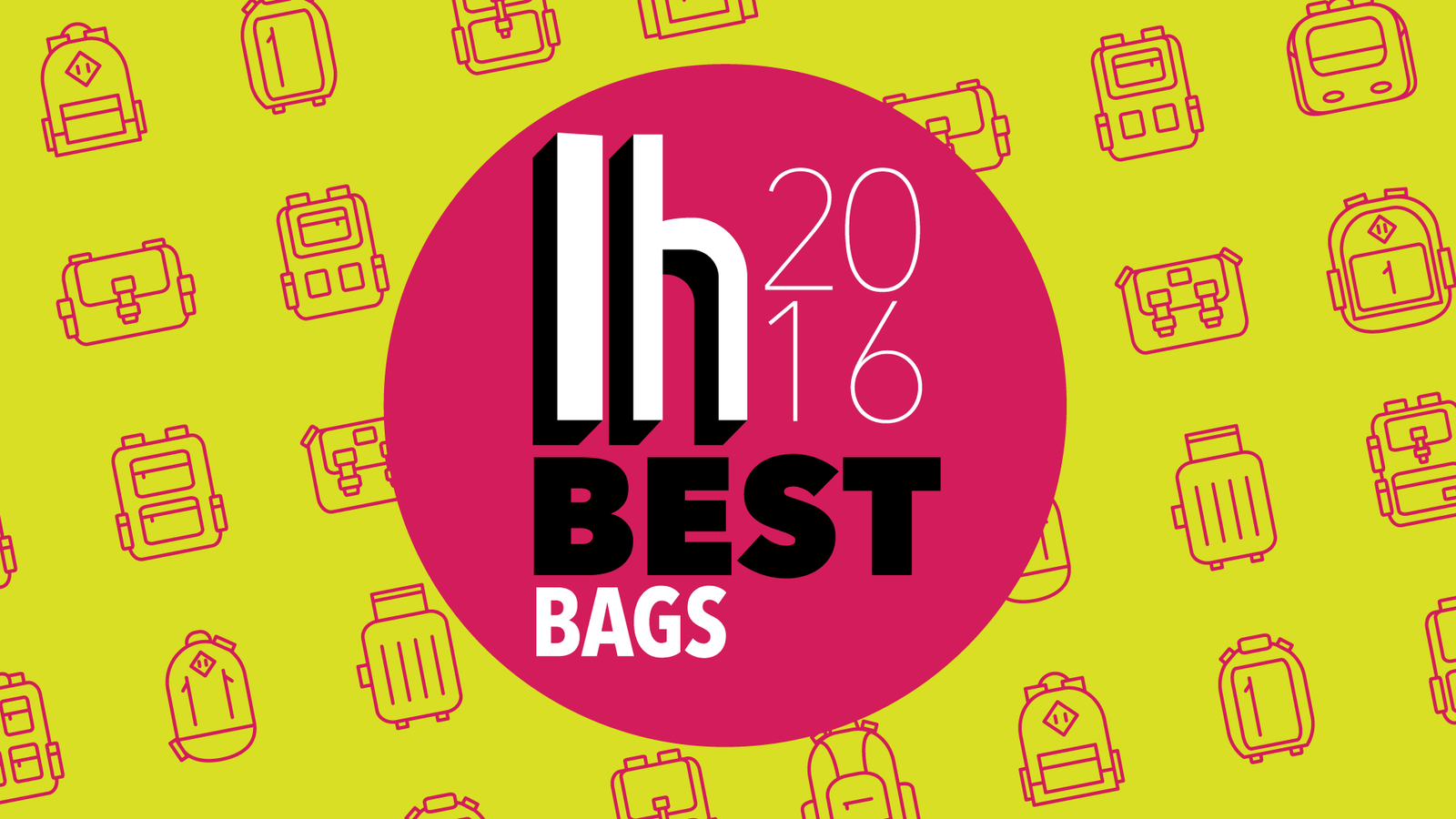 Most Popular Featured Bags of 2016