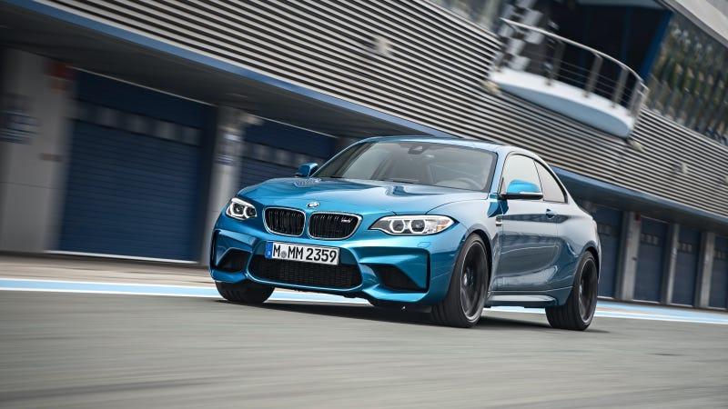Photo credit: BMW