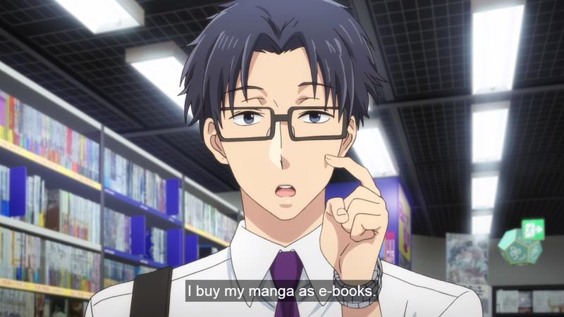 I feel you, Hirotaka.