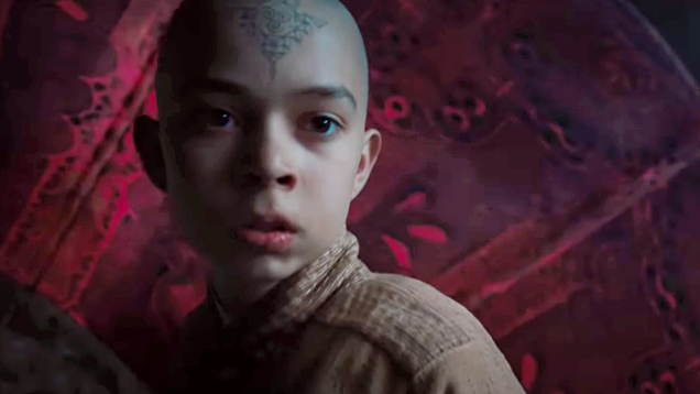 The One Good Scene in: The Last Airbender