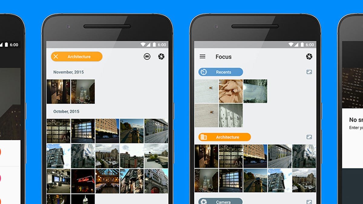 The Best Photo Album Apps You've Probably Never Heard Of