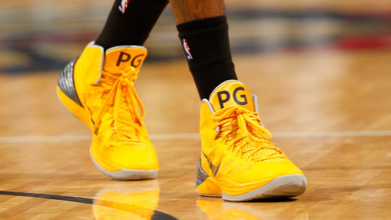 Conman Scams Paul George and Other NBA Stars for Sneakers