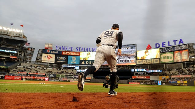 Yankees Suck Slightly Less After Joining the Paris Climate Agreement