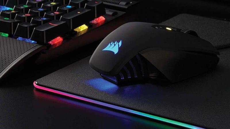 Corsair M65 Pro Gaming Mouse | $30 | Amazon