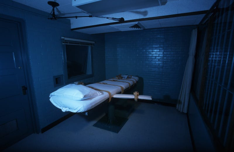 Arkansas poised to carry out first execution since 2005