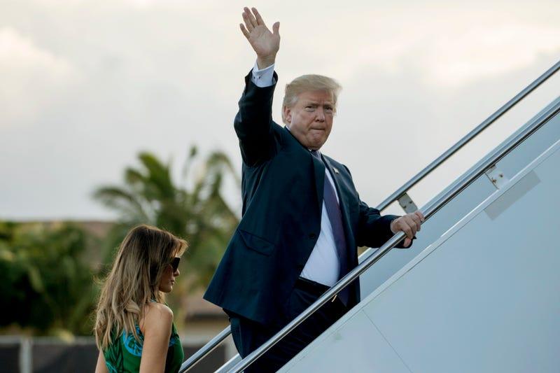 Andrew Harnik/AP Images