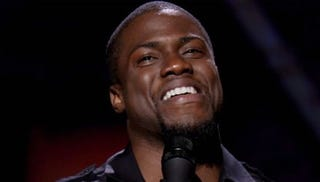 Kevin Hart will guest-star on Modern Family. (Google)