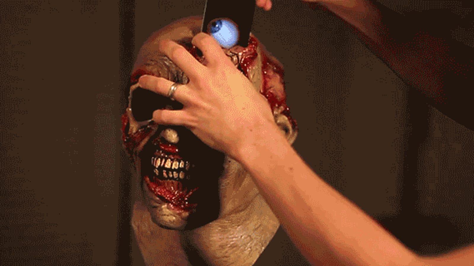 La aplicación móvil que hará inolvidable tu disfraz de Halloween