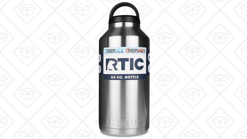 RTIC  64 oz. Bottle, $17