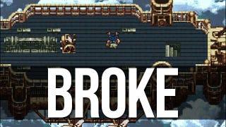 Illustration for article titled How To Break Final Fantasy VI