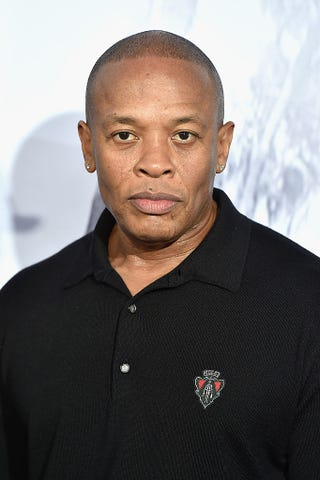 Dr. Dre (Kevin Winter/Getty Images)