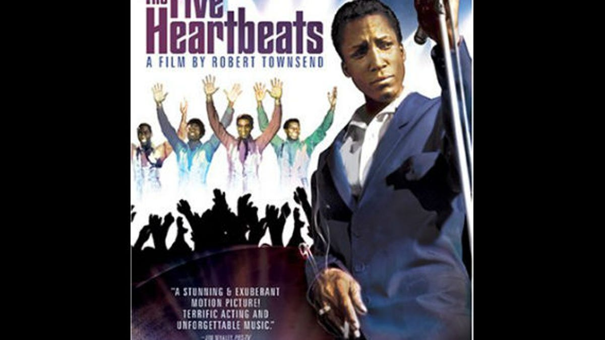 15 Memorable Black Movie Musicals