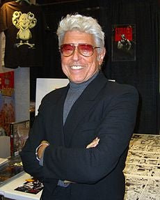 Illustration for article titled The Amazing Story of What Happened When Jim Steranko Met Bob Kane