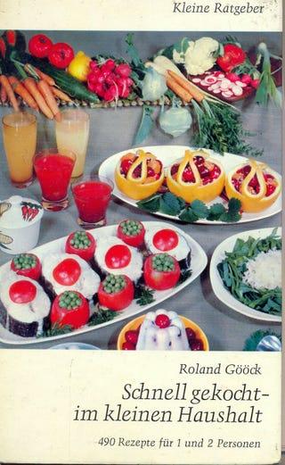 Illustration for article titled food OT :D