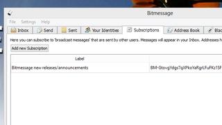 Illustration for article titled Bitmessage Sends Secure, Encrypted, P2P Instant Messages