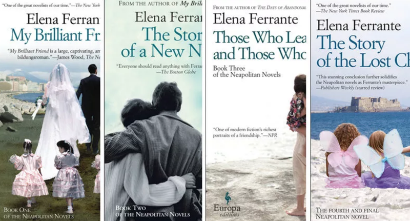 Illustration for article titled Turns Out, Not So Easy to Meet Elena Ferrante