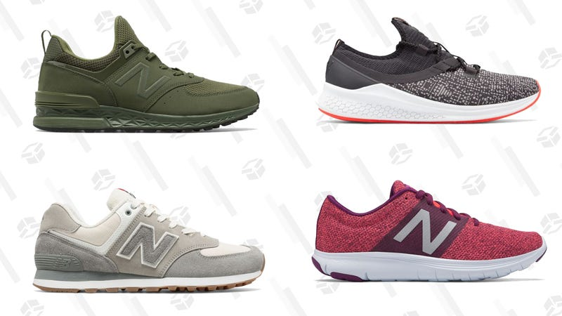 Summer Sale | Joe's New Balance Outlet | Promo code CLASSICS40