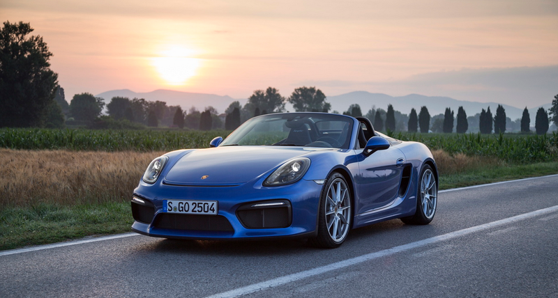 Illustration for article titled Porsche Boxster: The Ultimate Buyer's Guide