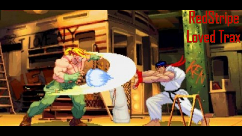 Illustration for article titled A Jazz 'n Hip Hop Hybrid That Grooved, Courtesy of...Street Fighter??