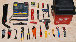 Illustration for article titled Get the Best Tools for Your Workshop with This Guide