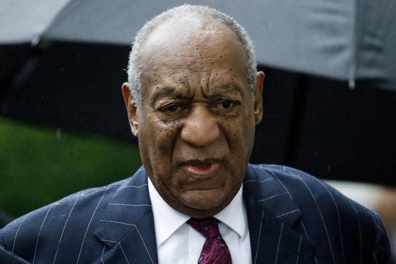 Illustration for article titled Bill Cosby Blasts 'Grossly Immoral' Judge Who Sentenced Him