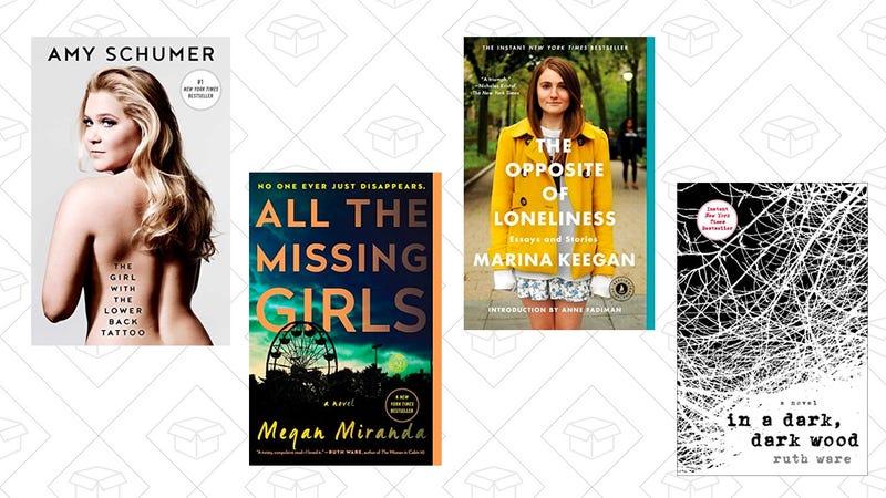 Kindle ebook Sale | $1-$5 | Amazon