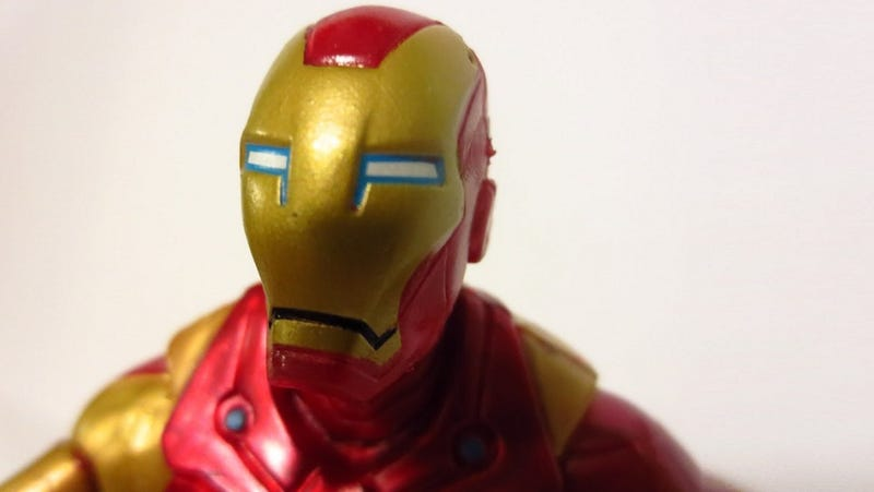 Illustration for article titled Are Hasbro's dropping toy sales a leading indicator?