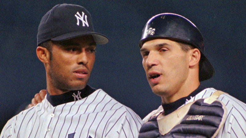 Illustration for article titled Mariano Rivera Sets Another Record And Why In Hell Is He Retiring