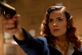 Illustration for article titled Agent Carter Tv Show is a go! *may be a rumor!*
