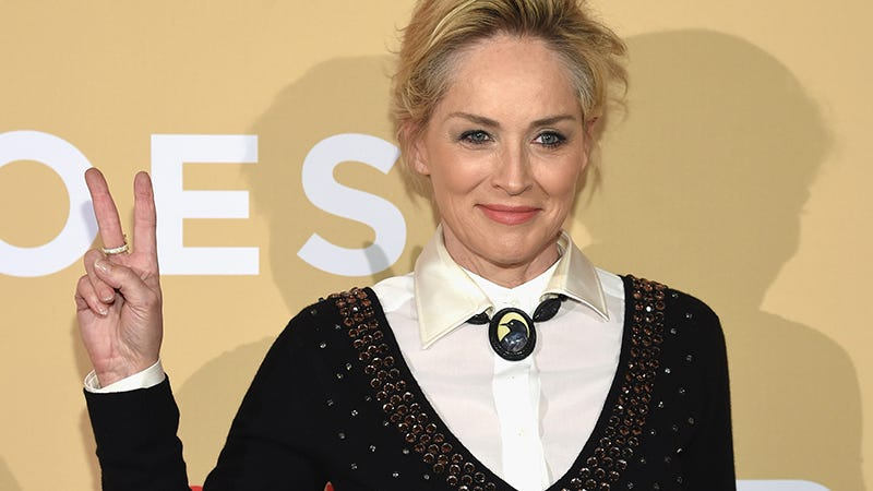 Illustration for article titled Sharon Stone Sues Contractor Because No One Ruins Her Heated Marble Floors and Gets Away With It