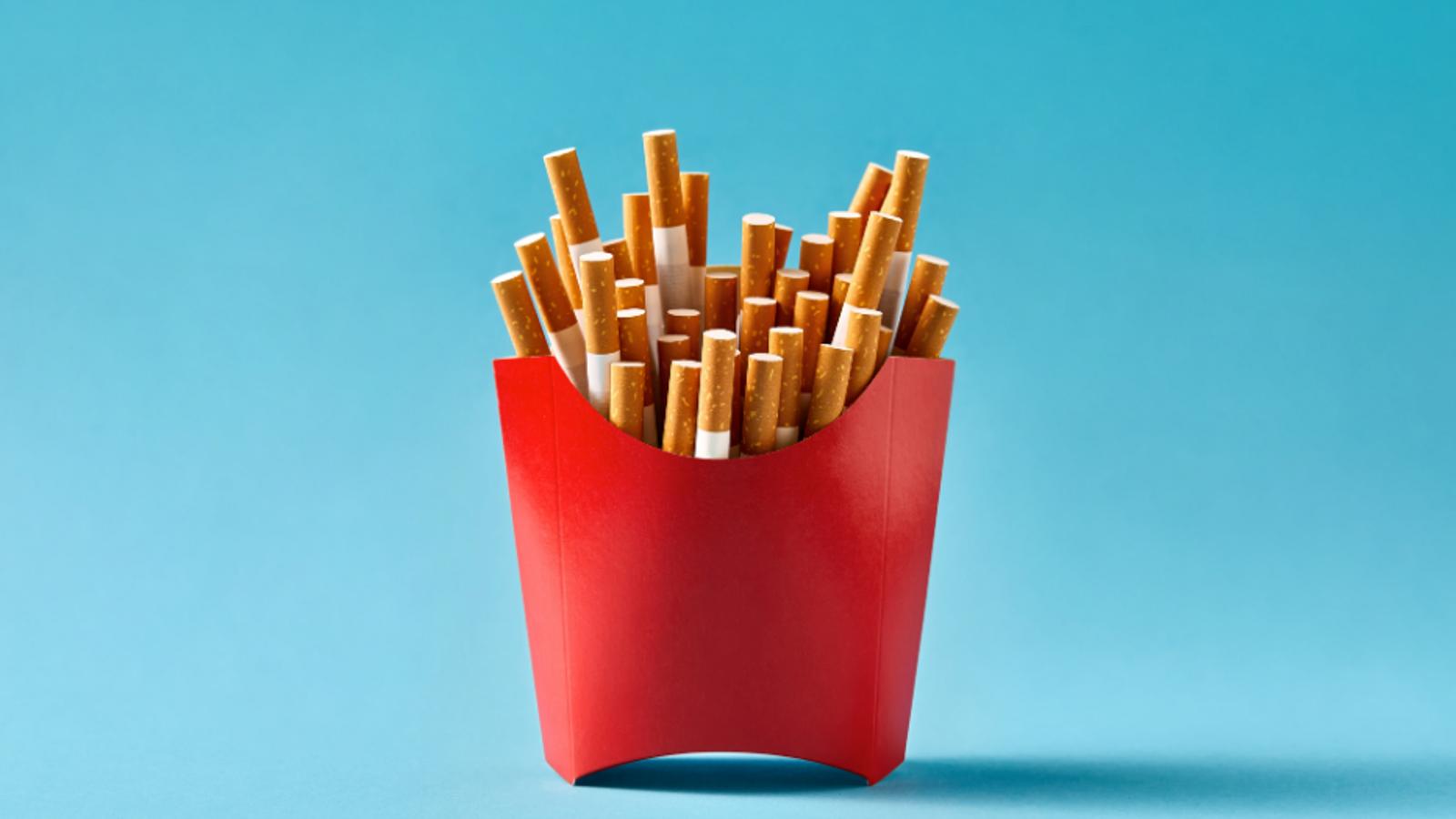 The Best Ways to Break Bad Habits