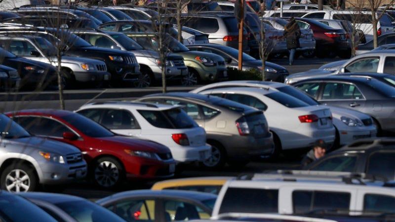 Illustration for article titled Una misteriosafuerzaestá bloqueando las llaves de los vehículos en esta pequeña ciudad canadiense