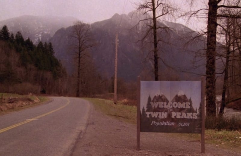 Illustration for article titled Mark Frost'sTwin Peaks Book Offers Cryptic Hints About the New Series [Updated]