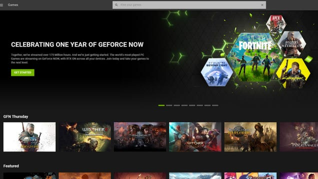Nvidia Hikes the Price of GeForce Now for New Premium Subscribers
