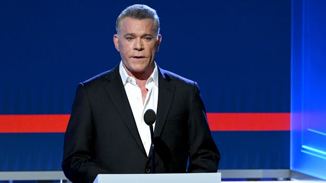 Increased Airtime Of Chantix Commercials Results In Ray Liotta Qualifying For Democratic Debate