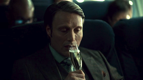 Illustration for article titled Has Hannibal Become A Villain Sue? [Spoilers]