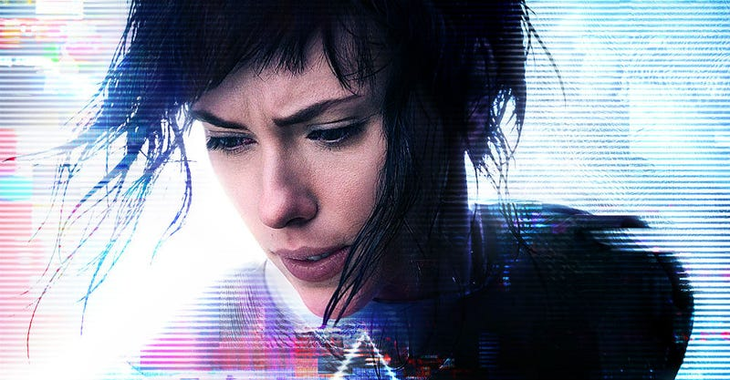 Illustration for article titled How Ghost in the Shell Hopes to Surpass the Anime Despite the Controversy