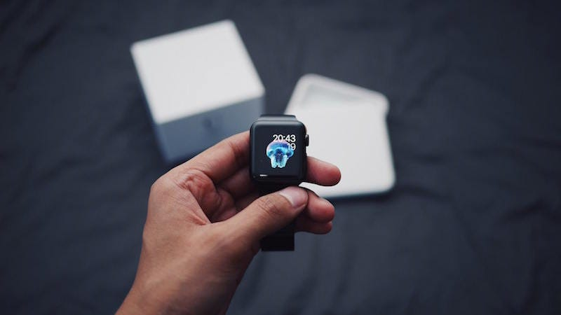 El Apple Watch podría subir de precio bajo los nuevos aranceles propuestos por Donald Trump.